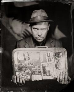 picture of musician delaney davidson