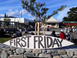 January's Featherston First Friday