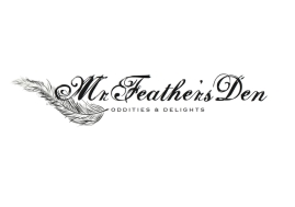 MR FEATHERS DEN