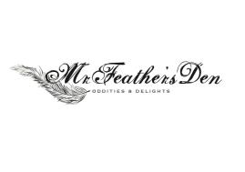 MR FEATHERS DEN