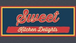 SWEET KITCHEN logo
